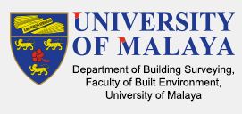 Department of Building Surveying, Faculty of Built Environment, University of Malaya